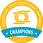 Arlington Transportation Partners Champions 2015