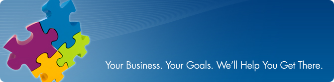 Joining ARC Banner - Your Business. Your Goals. We'll Help You Get There.